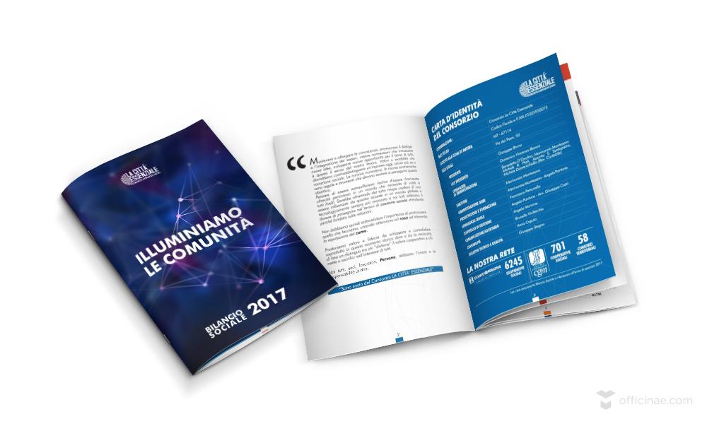 Bilancio-Sociale-2017-La-Citta-Essenziale-officinae-agenzia-lean-digital-marketing-management-campagne-social-comunicazione-school-formazione-matera-milano