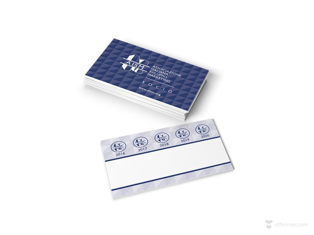 AISM-Card