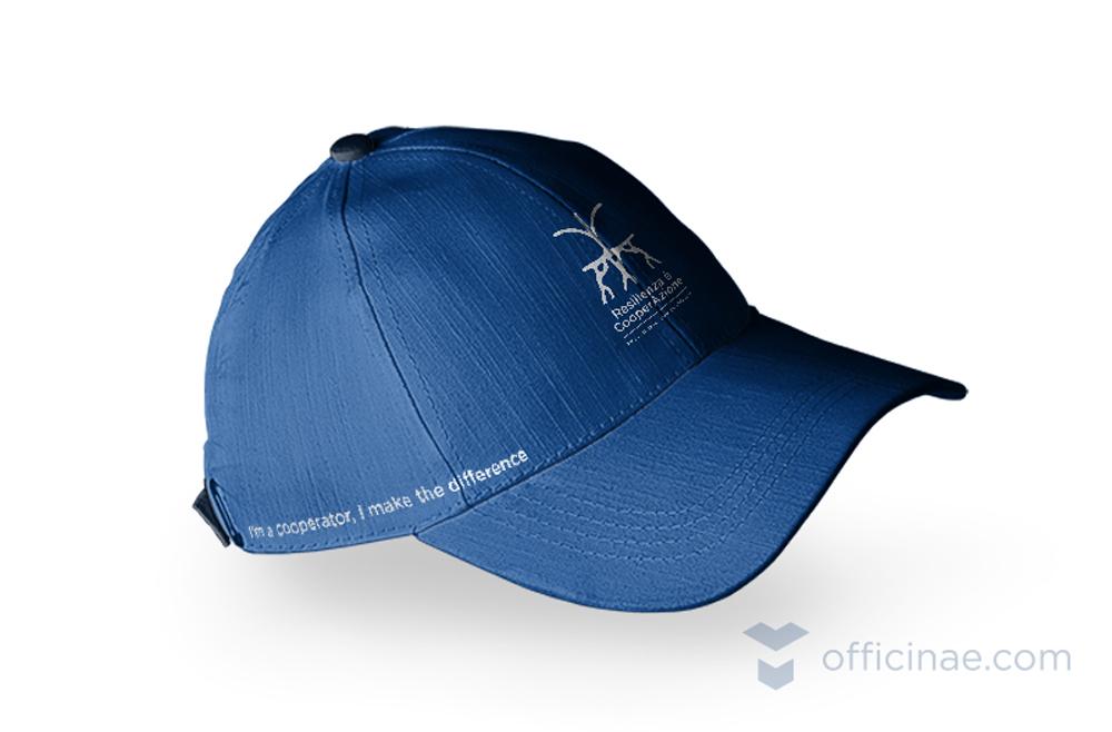 confcooperative officinae agenzia lean digital marketing comunicazione matera milano evento cappellino