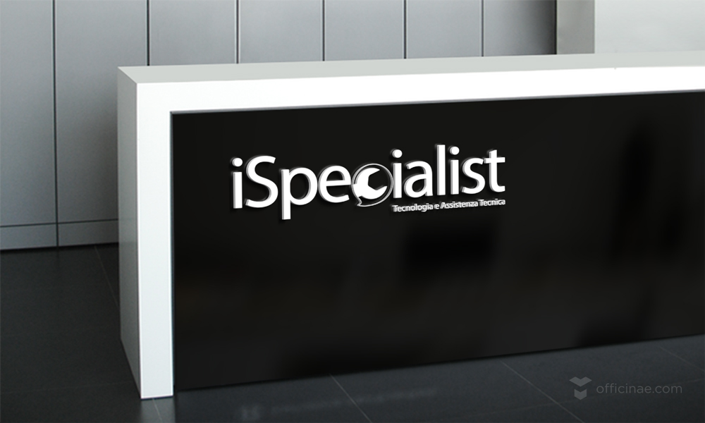 ispecialist officinae agenzia lean digital marketing comunicazione matera milano creazione logo design