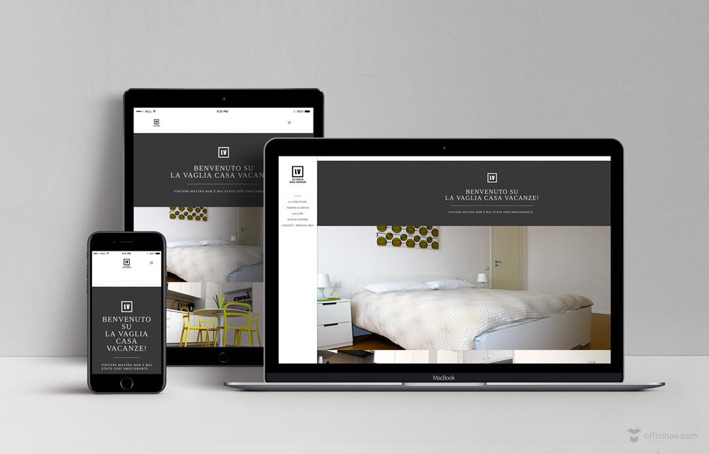 la vaglia officinae agenzia lean digital marketing comunicazione matera milano sito web responsive