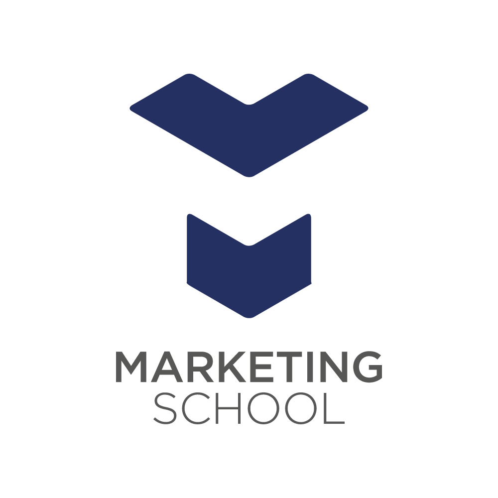 logo 1000 marketing school scuola di marketing ecosostenibile ecocompatibile lean