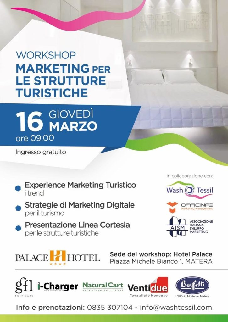 marketing per le strutture turistiche-officinae-agenzia-lean-digital-marketing-management-campagne-social-comunicazione-school-formazione-matera-milano