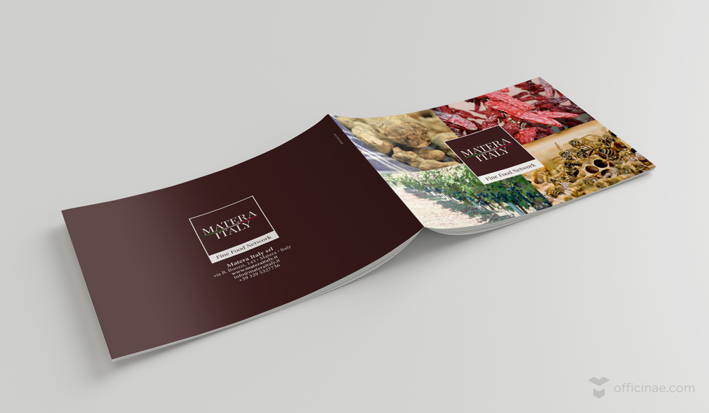 matera italy officinae agenzia lean digital marketing comunicazione milano brochure 2