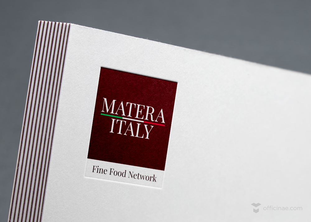 matera italy officinae agenzia lean digital marketing comunicazione milano creazione logo design