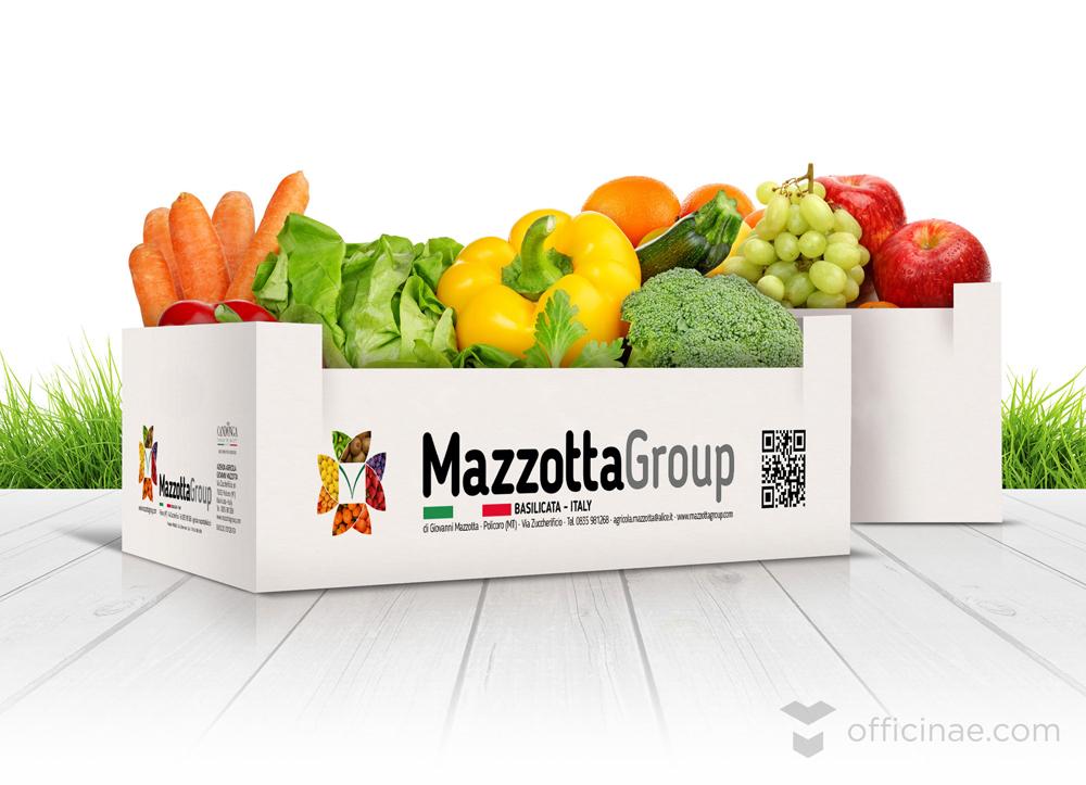 mazzotta azienda agricola officinae agenzia lean digital marketing comunicazione matera milano cassetta