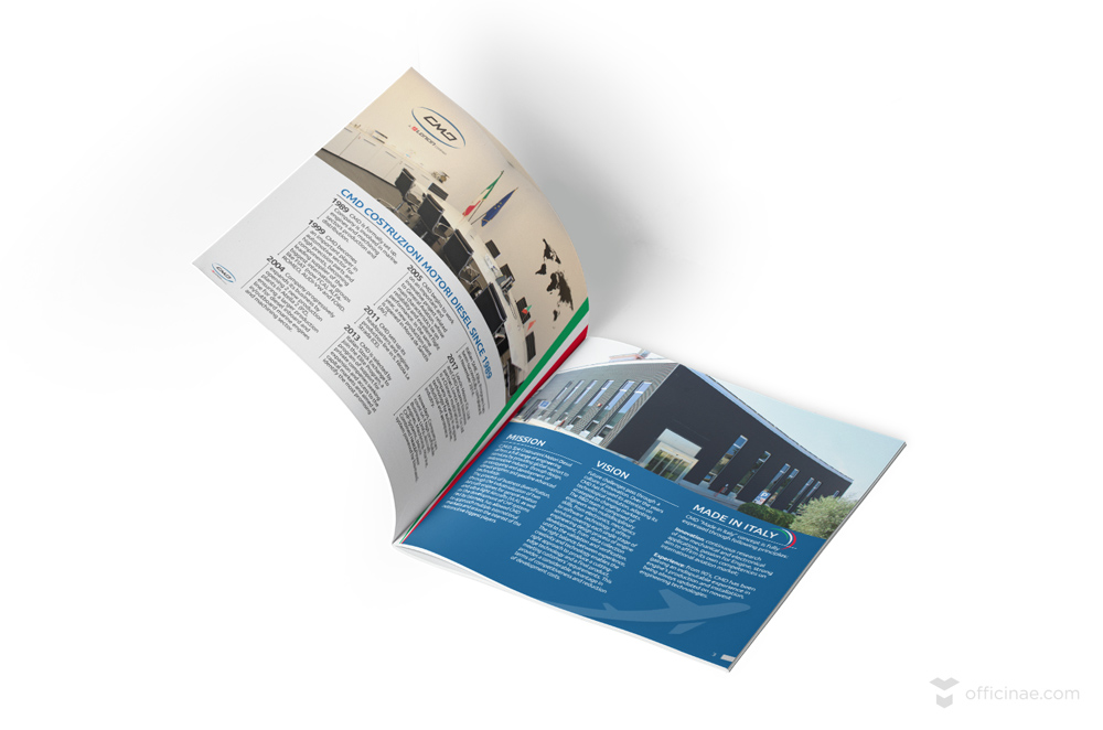 Brochure-CMD-AVIO officinae-agenzia-lean-digital-marketing-management-campagne-social-comunicazione-school-formazione-matera-milano