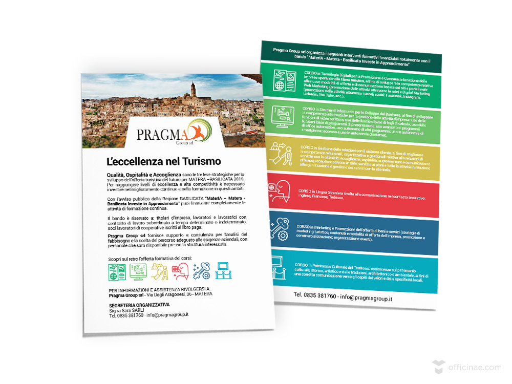 Volantini-Pragma officinae-agenzia-lean-digital-marketing-management-campagne-social-comunicazione-school-formazione-matera-milano
