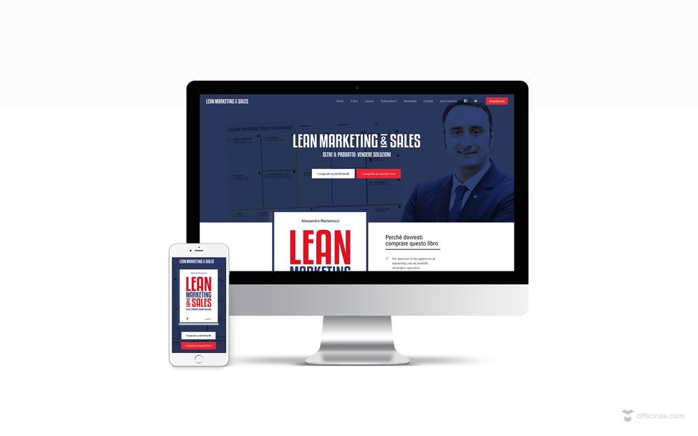 Sito web-Lean-Marketing-Sales officinae-agenzia-lean-digital-marketing-management-campagne-social-comunicazione-school-formazione-matera-milano