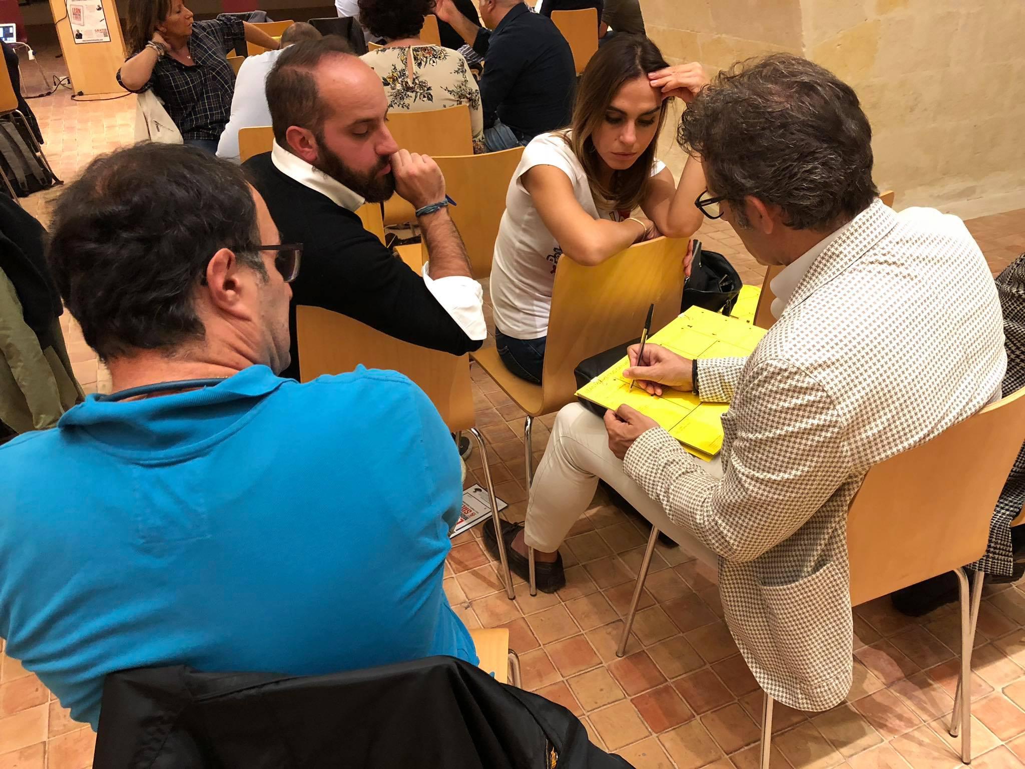 workshop presentazione libro lean marketing sales officinae-agenzia-lean-digital-marketing-management-comunicazione-school-scuola-formazione-matera-basilicata-milano 5