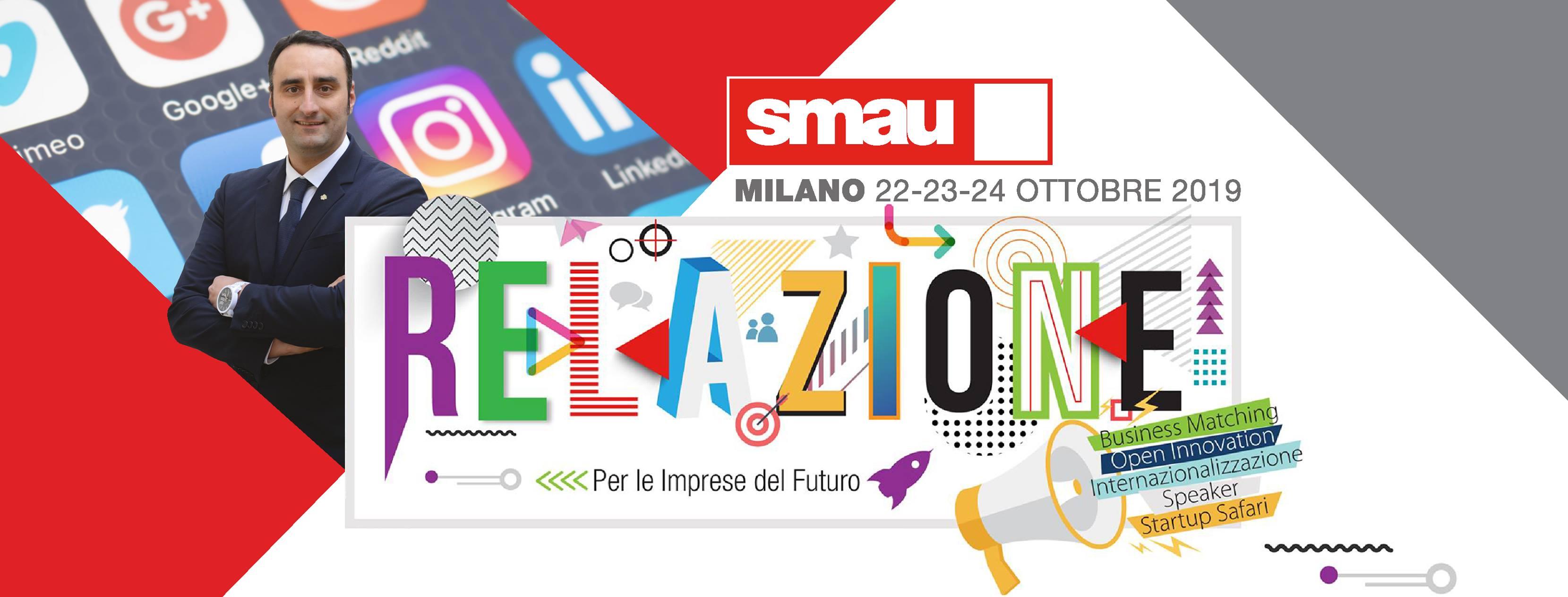 smau milano 2019 officinae-agenzia-lean-digital-marketing-management-comunicazione-school-scuola-formazione-matera-basilicata-milano