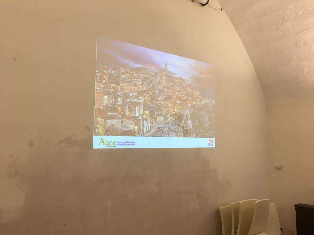 corso workshop masterclass guide ambientali escursionistiche officinae lean digital marketing canvas comunicazione matera basilicata puglia 4